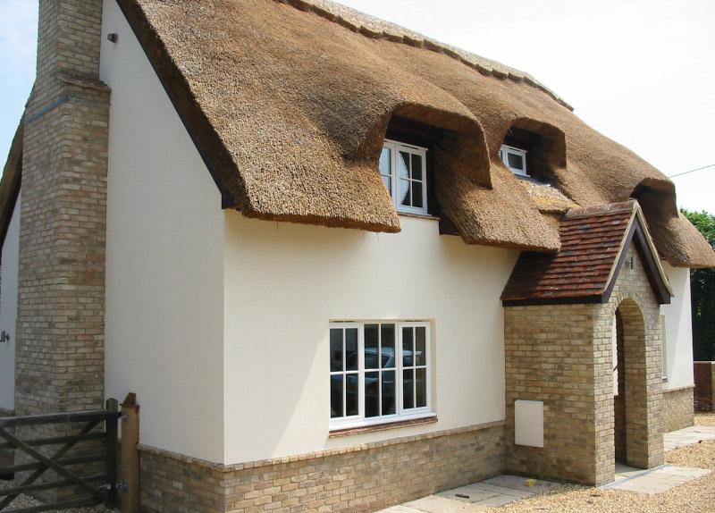 Apple Barns Cottage