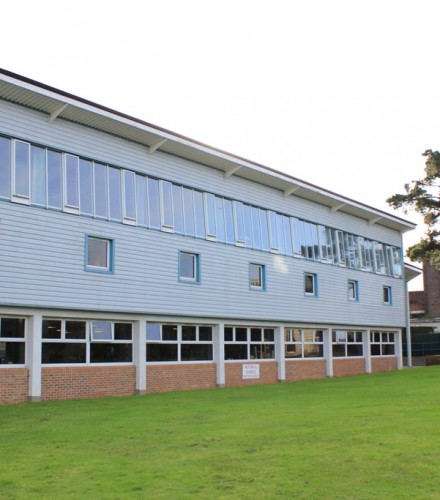 The Isle of Wight College